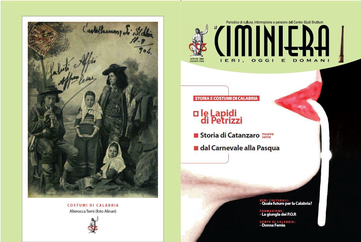 2004 LaCiminiera IX - 01-02-03