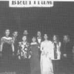 1998 Marzo -Jonio: Incontro con l'Operetta
