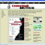 2003 dicembre 09/13  – Il linguaggio globale della Computer Art – 03