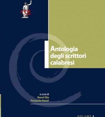 Antologia degli scrittori calabresi